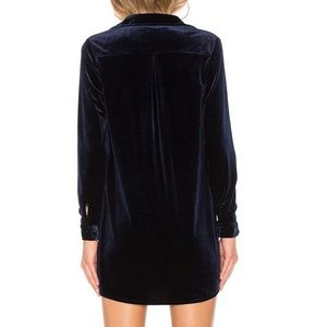 97fec8f0babc5 by the way. Dresses | Revolve Vella Velvet Mini Dress | Poshmark